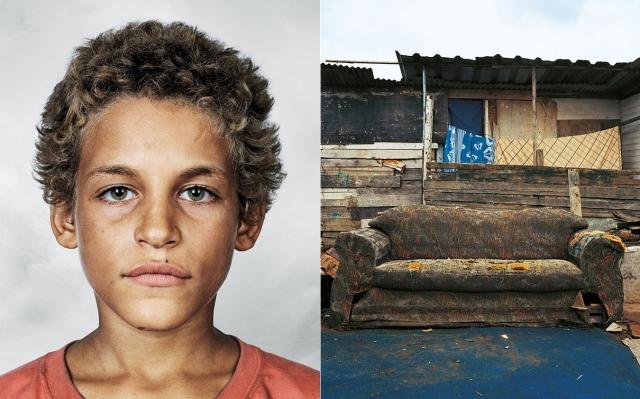 Alex, 9, Rio de Janeiro, Brasil
