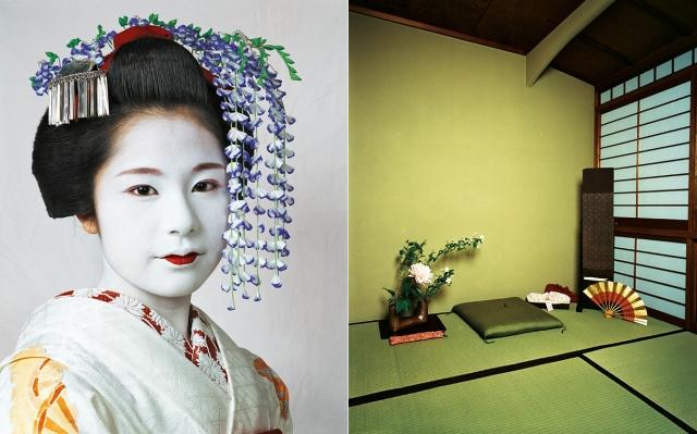 Risa, 15, Kyoto, Japan