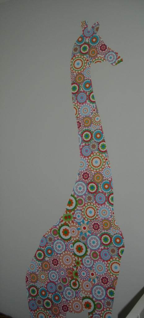 A girafa mais linda de todos os tempos